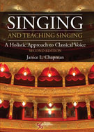 Singing and Teaching Singing - version 2